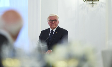 Speech by Federal President Frank-Walter Steinmeier (archive)