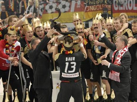 handball wm 2007