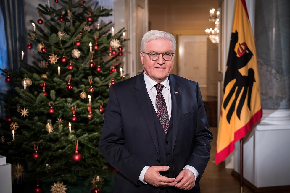 www.bundespraesident.de: Der Bundespräsident / Speeches / Christmas ...
